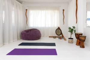 Boulders Beach Hotel Yoga