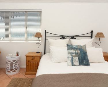 Boulders Beach Hotel Accommodation